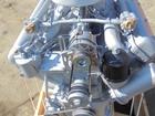 Скачать бесплатно фотографию  Двигатель ЯМЗ 238М2 с Гос резерва 54038721 в Абакане