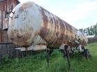 Просмотреть фотографию  газовая емкость полуприцеп одноосный 56197212 в Абакане