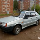 ВАЗ 21099 1.5МТ, 2002, седан
