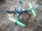 Квадрокоптер drone series HD aerial vehicle