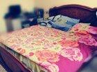 Трехспальняя кровать
