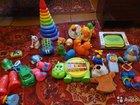 Развивающие игрушки от 0 до 3 лет