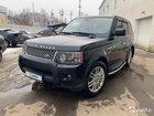 Land Rover Range Rover Sport 3.0AT, 2011, 210000км