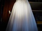 Уникальное изображение Женская одежда Корсетное свадебное платье эксклюзив 38730314 в Александровск-Сахалинском