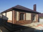 Продается дом 80 м2 на участке 3.5 сотки в Супсехе