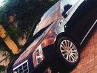 Cadillac CTS 3.6AT, 2012, 72000км
