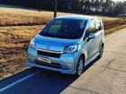 Daihatsu Move 0.7CVT, 2014, 80000км