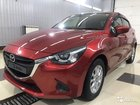 Mazda Demio 1.3AT, 2015, 14000км
