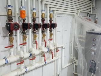 Уникальное изображение  Продажа и ремонт газового оборудования, Автономная газификация, Монтаж отопления, 38880315 в Дмитрове