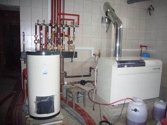 Увидеть foto  Продажа и ремонт газового оборудования, Автономная газификация, Монтаж отопления, 38880315 в Дмитрове