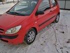 Hyundai Getz 1.1МТ, 2008, 153000км