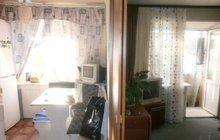 2-х комнатная квартира, 4/5, район улиц Урицкого-Кропоткина, 45 кв.м.