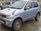 Daihatsu Terios 0.7AT, 2004, 150000км