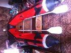 Смотреть изображение Разное Продам лодку резиновую под мотор 32312787 в Артеме
