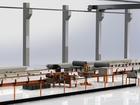 Фотография в Строительство и ремонт Строительные материалы Железобетонные сваи квадратного сечения используются в Артемовске 0