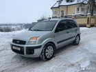 Ford Fusion 1.4МТ, 2008, 137000км