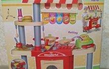 Кухня для девочки
