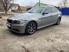 BMW 3 серия 2.5AT, 2006, 220149км