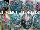Фотография в Красота Тату салоны Профессиональная татуировка в городе Азове в Азове 0