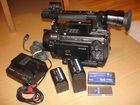 Уникальное фотографию  Sony PMW-200 XDCAM SxS Профессиональная видеокамера HD 422 50 Мбит / с 39802686 в Благодарном
