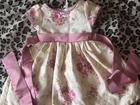 Просмотреть foto Детская одежда Нарядное платье для девочки 1-2 года 43336654 в Азове