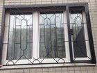 Решетки на окна №29
