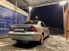 Mercedes-Benz C-класс 2.0AT, 2001, 320000км