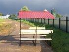 Просмотреть изображение Мебель для дачи и сада Беседка Лотос 36888210 в Балаково