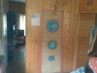 Уникальное фото  продам дом пос, Духовницкое 65кв, м, 39438412 в Балаково