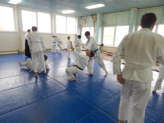 Свежее фото  Школа айкидо приглашает на занятия, 51645546 в Балаково