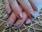 Изображение в Красота и здоровье Салоны красоты Покрытие ногтей гель лаком, европейский (необрезной) в Барнауле 500