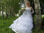 Свежее foto Свадебные платья Продам Красивое свадебное платье 33251477 в Барнауле