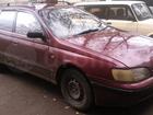 Toyota Caldina Универсал в Барнауле фото