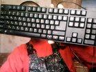 Свежее изображение Комплектующие для компьютеров, ноутбуков игровая клавиатура 33956453 в Барнауле