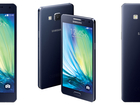 Уникальное фото  Samsung A5, черный, LTE, DUOS 34524248 в Барнауле