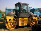 ���������� � ���� ������ � ������ ���� �� 1300 ������/���  ������ Hamm HD 12 VV � �������� 1�300