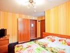 Фотография в   Апарт отель Южный — гостиница Барнаула, в Барнауле 1200