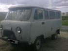 УАЗ 2317 Фургон в Барнауле фото