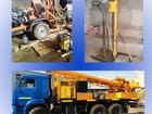 Изображение в Строительство и ремонт Строительство домов Выполняем бурение скважин на воду как малогабаритной в Барнауле 0