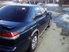 Седан Subaru в Барнауле фото