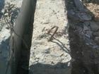 Фотография в Строительство и ремонт Строительные материалы Продаю плиты перекрытия б/у в очень хорошем в Барнауле 2500