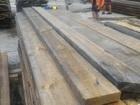 Фото в Строительство и ремонт Строительные материалы Продаю брус СУХОЙ (сосна). Размер 10X16 разной в Барнауле 4000