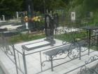 Новое фотографию Ремонт, отделка благоустройство могил, укладка тротуарной плитки 40003602 в Барнауле