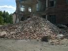 Смотреть изображение  Продаю мусор строительный на отсыпку дорог 42100247 в Барнауле