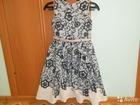 Новое изображение Детская одежда Прекрасное нарядное платье для девочки 42704731 в Барнауле