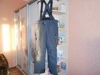 Скачать бесплатно изображение Мужская одежда Мужской горнолыжный полукомбинезон 64514583 в Барнауле