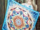 Смотреть фото  Авторские платья и платки от бренда Елена Карлова 68531020 в Барнауле