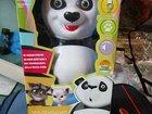 Панда /детская игрушка