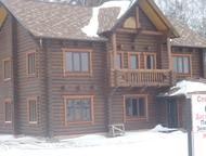 Строительство деревянных бань, домов Строительная организация, с многолетним опы
