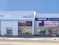 Продается отдельно стоящее здание 2007 г п - торговая площадь 2000 м2 Продается